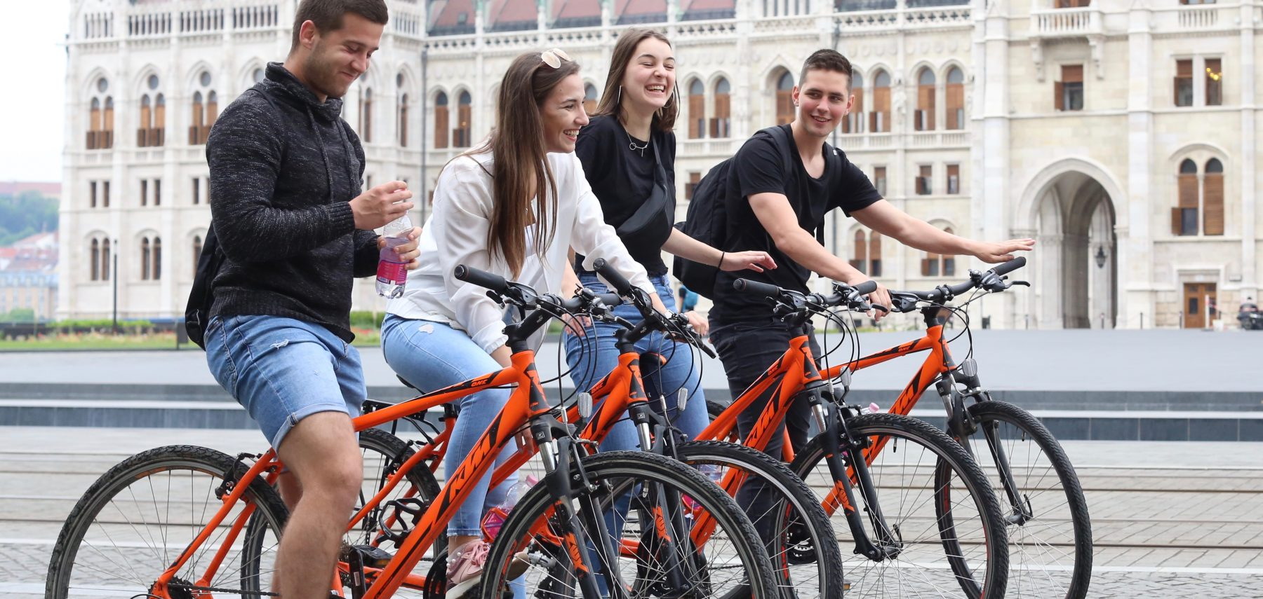 BICYCLE RENTAL, TOURS, EXPERIENCES